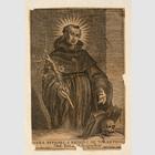 Hl. Nikolaus von Tolentino, ...
