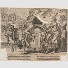 Triumph des ägyptischen Joseph