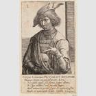 Lucas Hugensz van Leyden ...