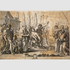 Das Opfer der Polyxena