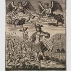 Hermes als Künder des Krieges