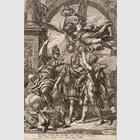 Pallas Athene, Herkules und ...