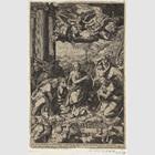 Cornelis Cort (1533-1578) nach ...